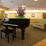 Common Area - Piano 2