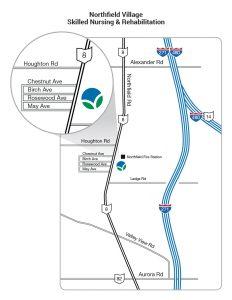 NorthfieldVillage-Map